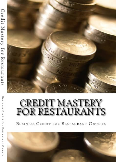 restaurants, business credit, business loans, business credit cards, credit sweep