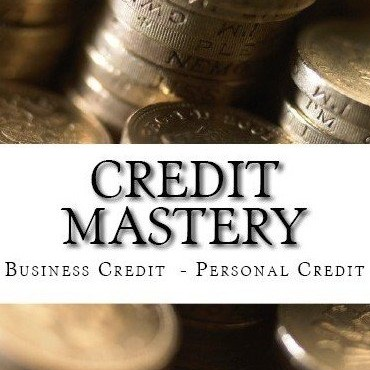 Credit Mastery Books